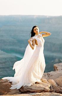 Wilderly Bride