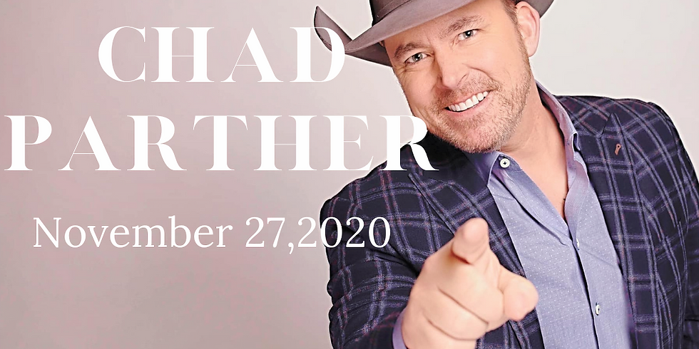 Chad Prather and Cooper Wade November 27,2020 5 pm -11 pm