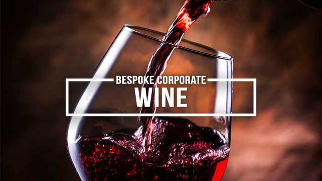 Bespoke Corporate Wine Gifts