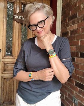 TIPS - june 2021 - the dressing - bracel