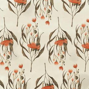 Botanical Pattern (Wrapping paper design)
