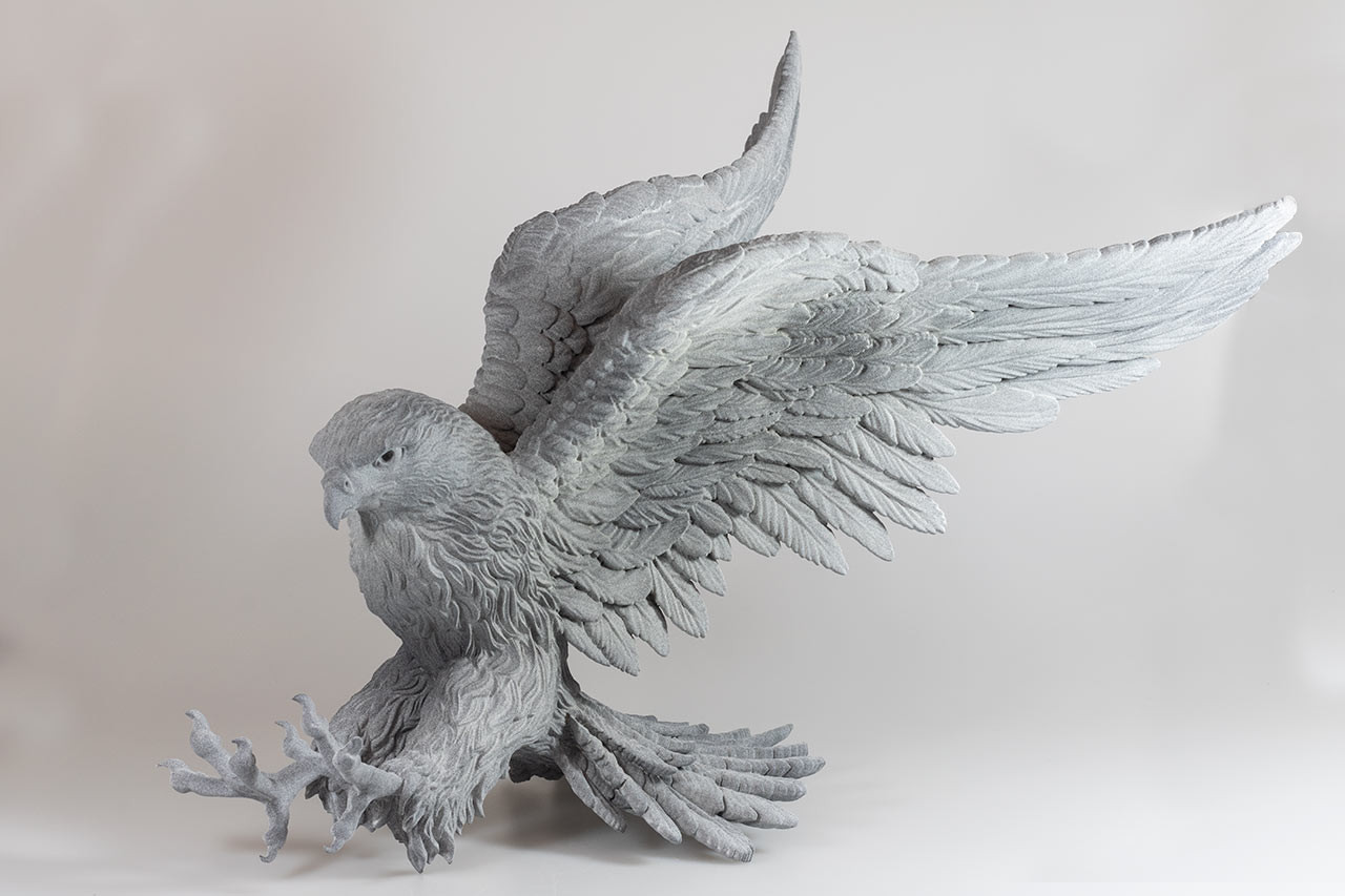 eagle 3d printing