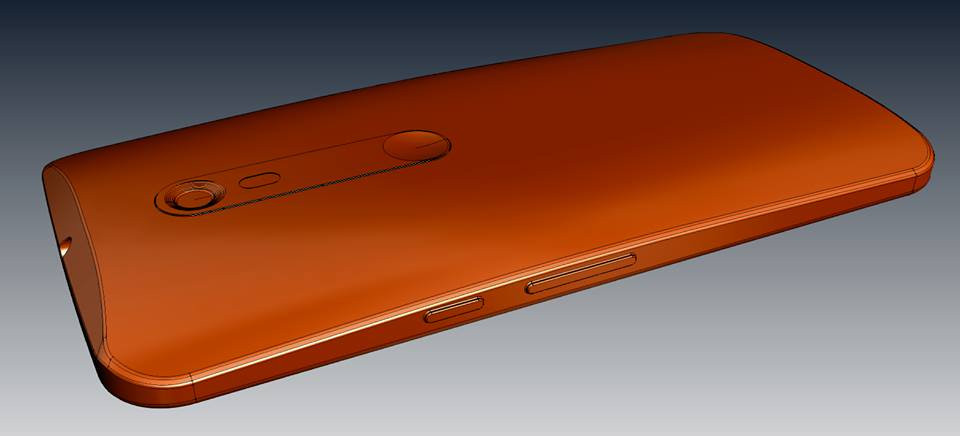 Phone reverse engineering