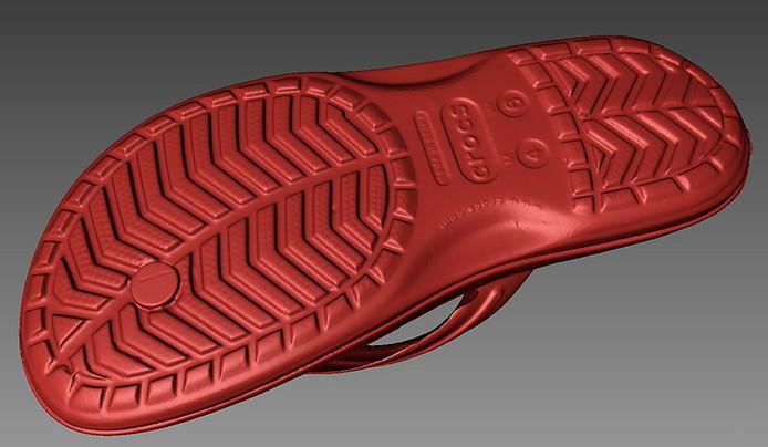 crocs sole