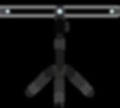 tracker ottico