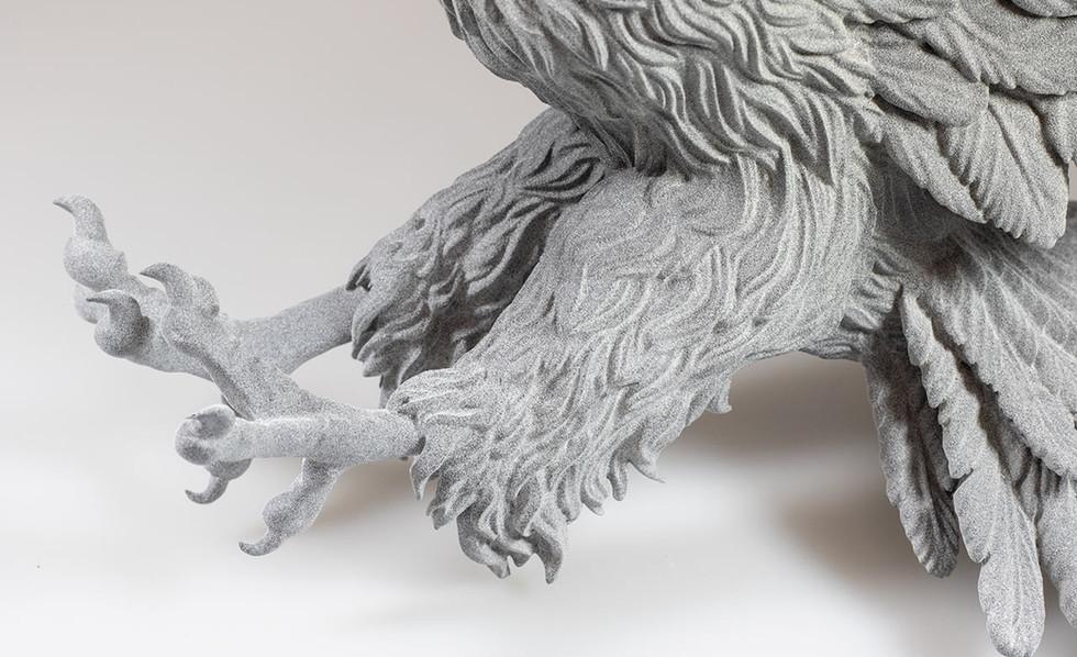 eagle mjf detail