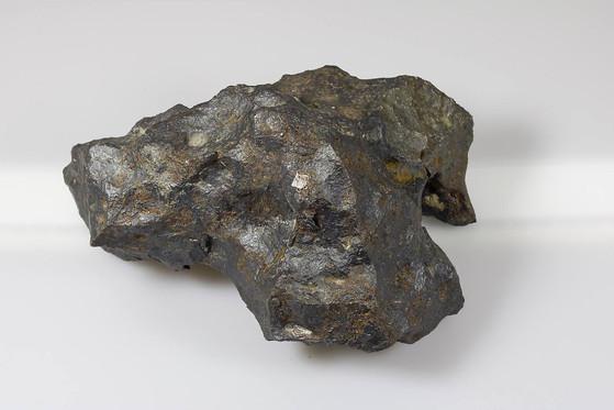 meteorite 3d scan