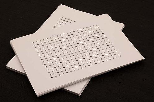 3D Scanner markers | 3mm