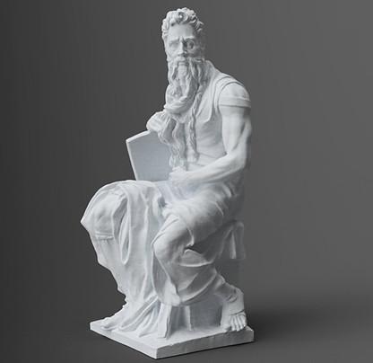 Moses rendering 1