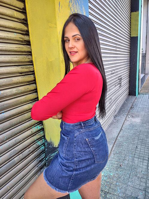 SAIA DE BOTÃO DARICE REF 090540016