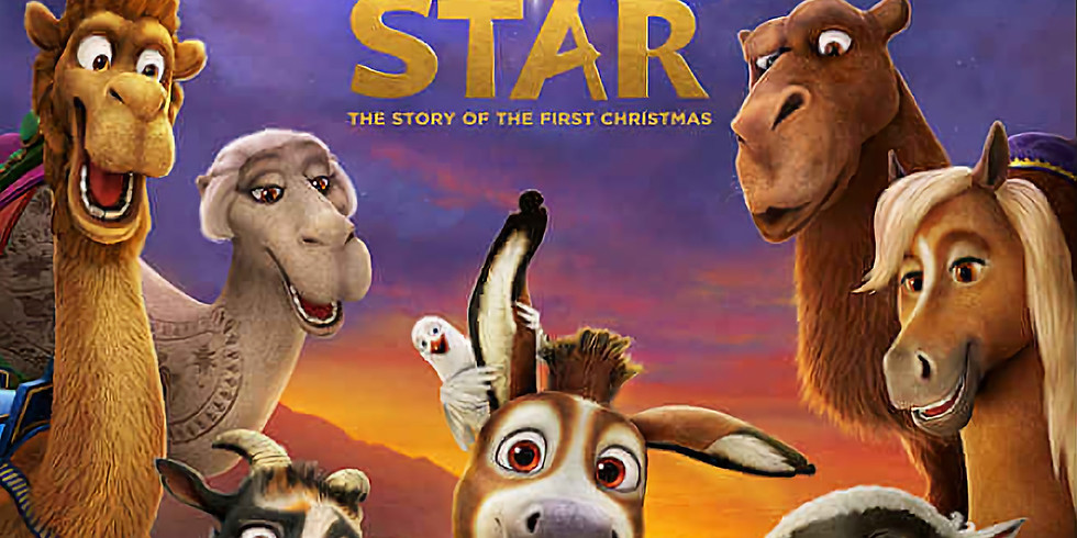 """Movie Show """"The Star"""""""