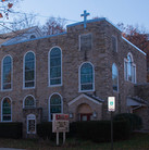 St. Peter's Lutheran Pine Grove