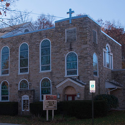 St. Peter's Lutheran Pine Grove