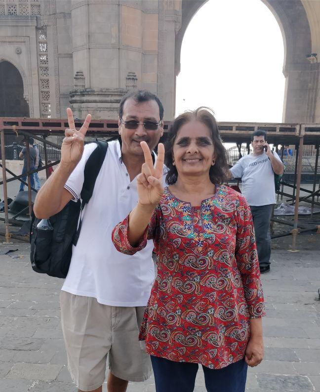 yo tours mumbai