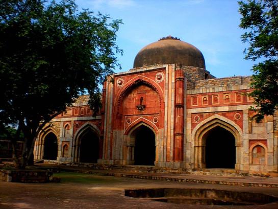 Inner Cities in Delhi