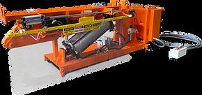 Air-Powered Lift & Rotator