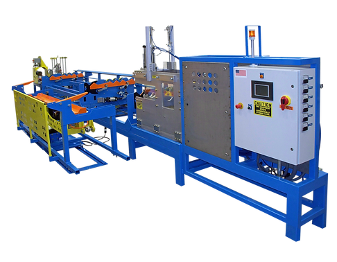 Solvent Weld Belling Machine for PVC Pipe