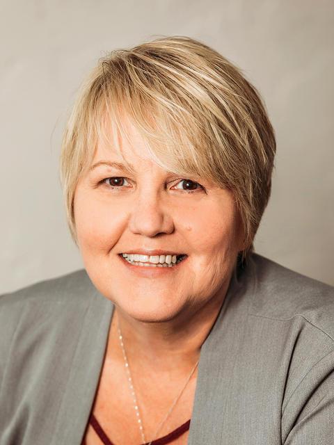 Cindy Gumm, SHRM-SCP