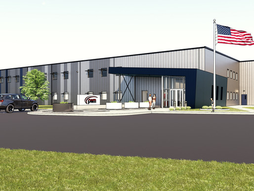 Groundbreaking to Kick Off Construction of New PEM Headquarters