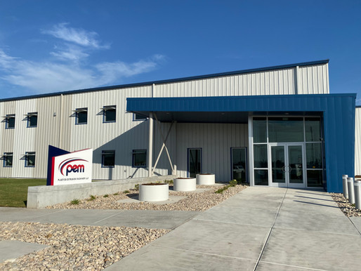 PEM TO HOST GRAND OPENING CELEBRATION FOR NEW FACILITY