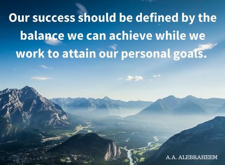 How Do We Measure Success?
