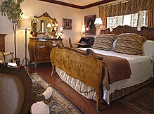 The Fiesta Guestroom at The Bed and Breakfast Inn at La Jolla, in La Jolla, San Diego