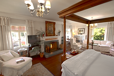 The Holiday Suite at The Bed and Breakfast Inn at La Jolla, in La Jolla, San Diego