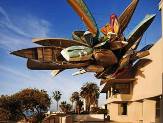 Music and Art in La Jolla Village Nov. 3rd