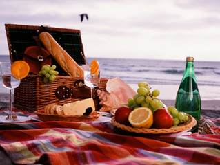 4 Places to Have a Picnic in La Jolla