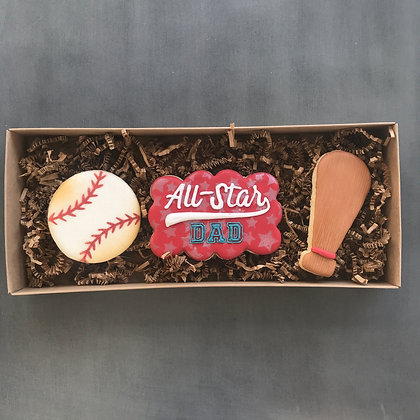 All Star Dad Gift Set *SOLD OUT ONLINE*