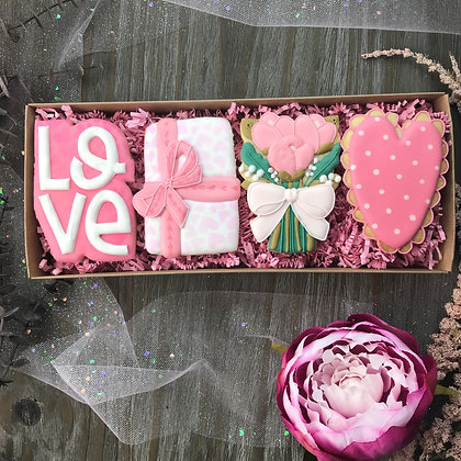 Gifts of LoVe Cookie Gift Set *SOLD OUT*