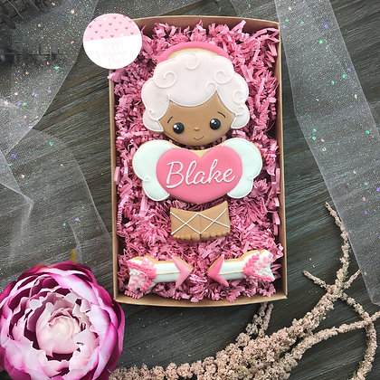 Cupid Cookie Gift Set *SOLD OUT*
