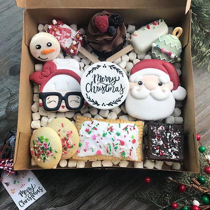 Holiday Gifting Box