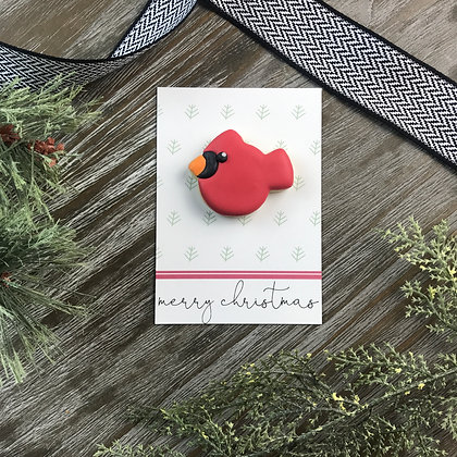 Mini Cookie Card