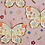 Thumbnail: Floral Butterfly Plates