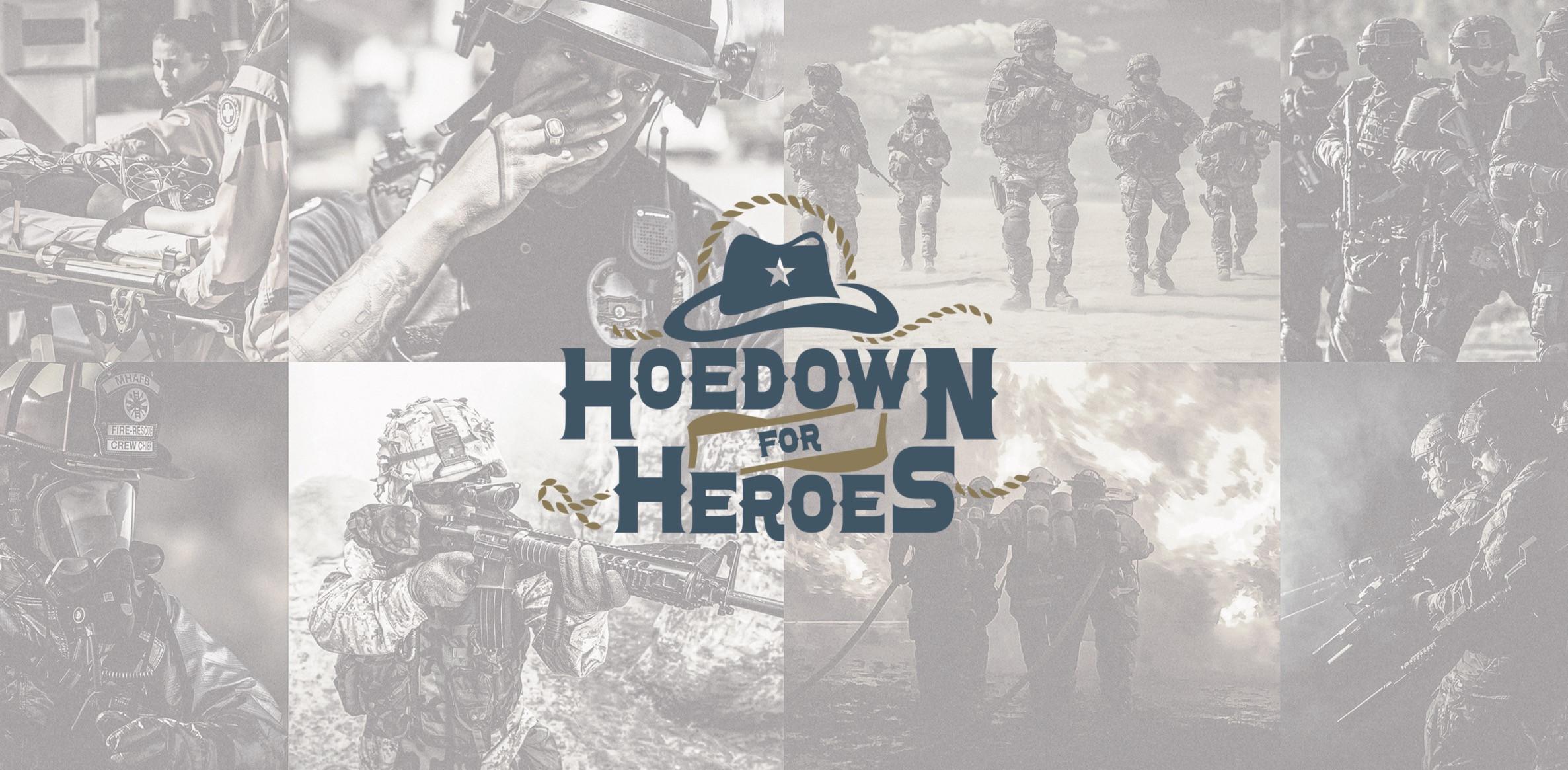Hoedown For Heroes