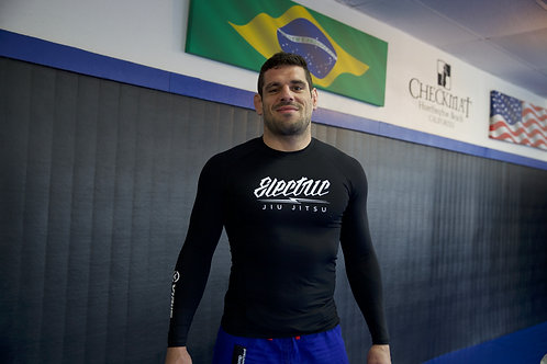 EJJ Long Sleeve Rashguard