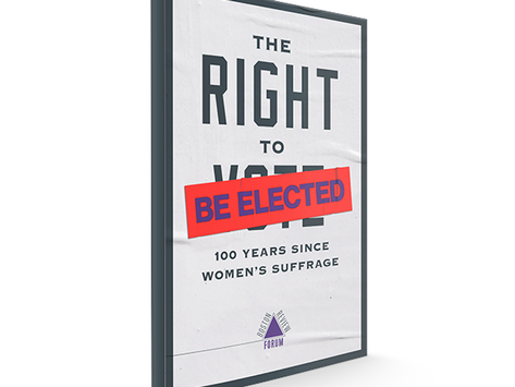 Boston Review: The Right to Be Elected