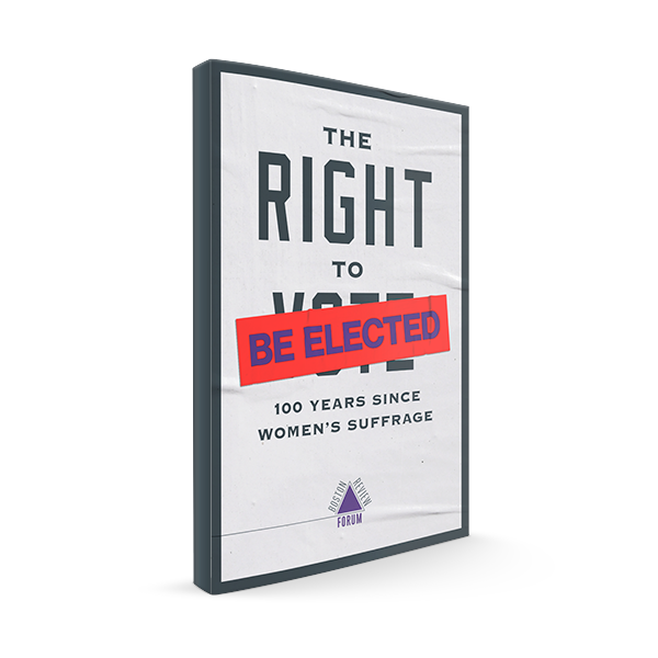 The Right to Be Elected<br><span style=font-weight:400>(Spring 2020)</span>