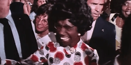 "DR. ZINGA FRASER ON CBS NEWS: SHIRLEY CHISHOLM EMBODIES WHAT IT MEANS TO BE ""A PEOPLE'S CANDIDATE"""