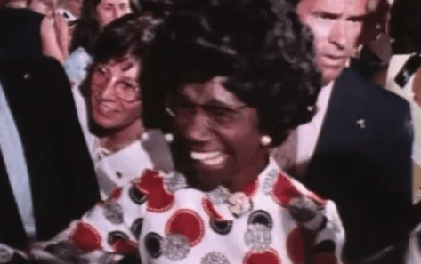 """DR. ZINGA FRASER ON CBS NEWS: SHIRLEY CHISHOLM EMBODIES WHAT IT MEANS TO BE """"A PEOPLE'S CANDIDATE"""""""