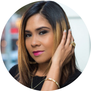 photo of Angela Yee