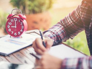 GMAT Exam Preparation: A Study Timeline