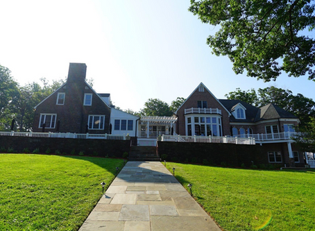 Aldie manor, once a Civil War statehouse, completes $4M renovation