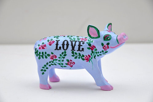 Classic Mini Pig - PP-R1394