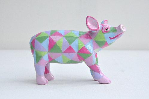 Classic Mini Pig - PP-R1384