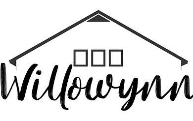 Willowynn Barn Logo