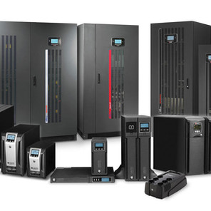 UPS SYSTEMS