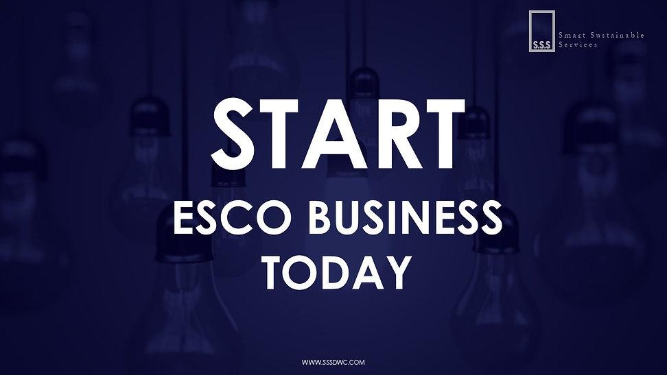 START ESCO BUSINESS TODAY - Facility 2.j
