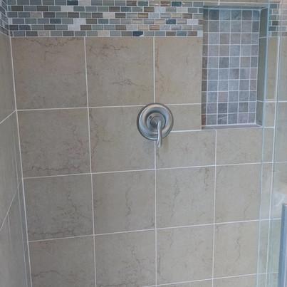 Gappa shower
